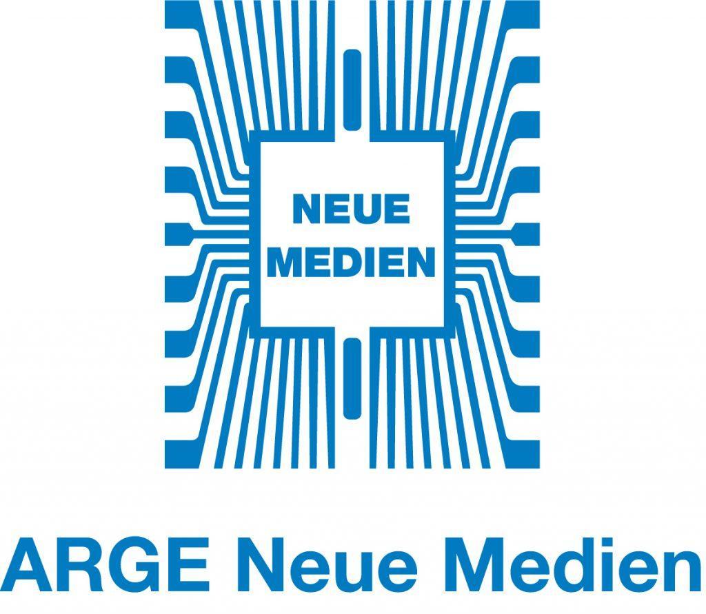 Logo der ARGE Neue Medien e.V.