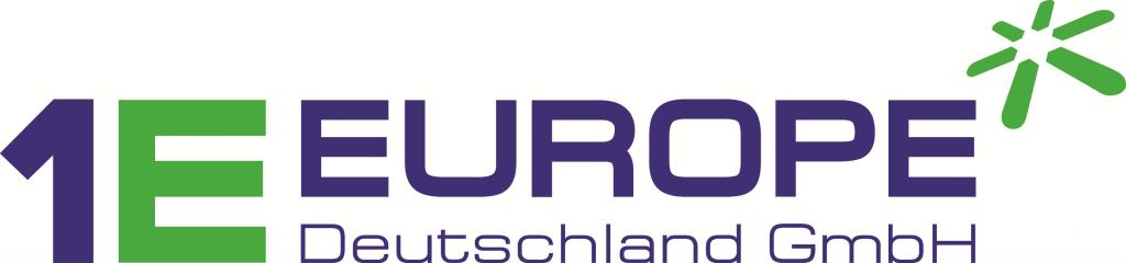 Logo der 1eEurope Deutschland GmbH