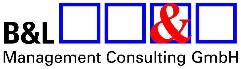 B&L Management Consulting GmbH Logo