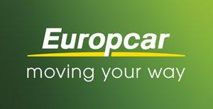 Europcar Autovermietung GmbH Logo