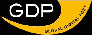 Global Digital Post GmbH Logo