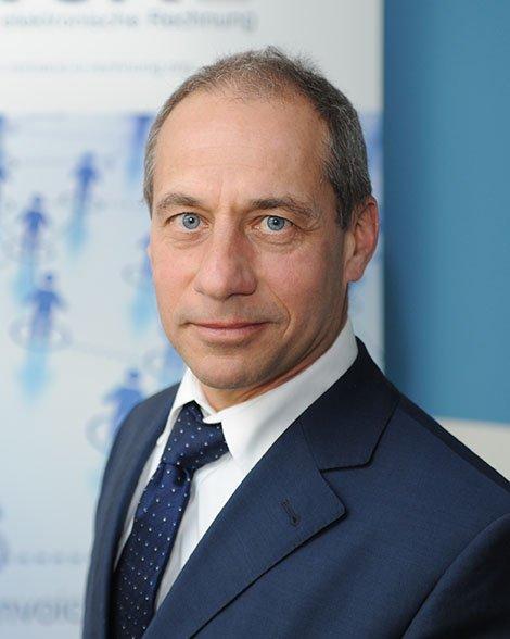 VeR-Experte Oliver Berndt