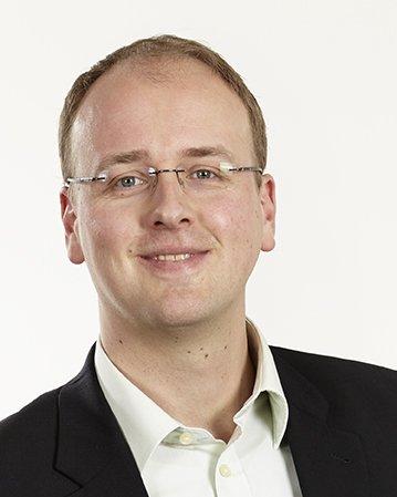 Thomas Rohn, VeR-Experte für zentralregulierung und Zentralfakturierung