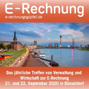 ERGI 2020 in Düsseldorf