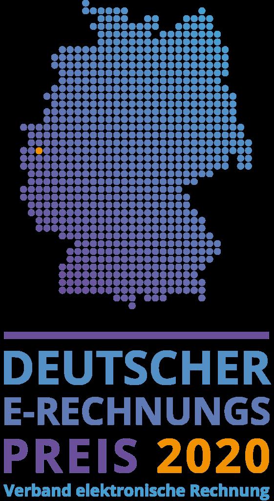 Deutscher E-Rechnungspreis 2020