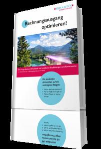 eBeleg-Workbook: Rechnungsausgang optimieren